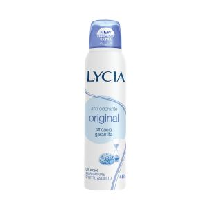 LYCIA Deodorante Spray Original 75ml