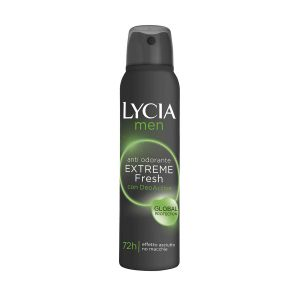LYCIA Men Extreme Fresh Global Protection Spray 150ml