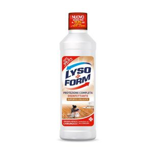 LYSOFORM Casa Superfici Delicate 900ml