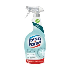 LYSOFORM Igienizzante Universale Spray 750ml