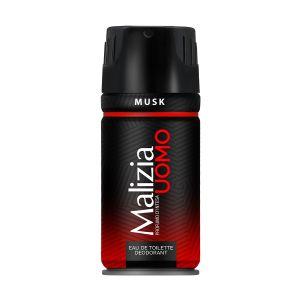 MALIZIA Deo Uomo Musk 150 ML