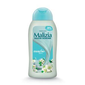MALIZIA Doccia Muschio Bianco 300 ML