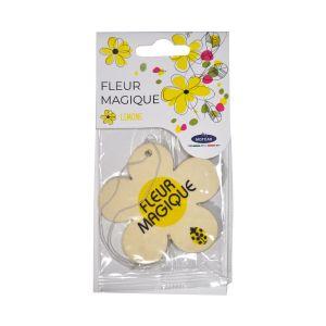 MGT Deodorante per Auto Fleur Magique Limone
