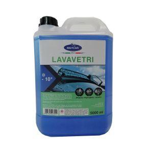 MGT MOTOR OIL Lavavetro 5L