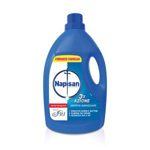 NAPISAN Additivo e Igienizzante 1,2 LT
