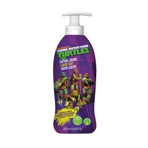 NATURAVERDE Turtles Sapone Liquido 250 ML