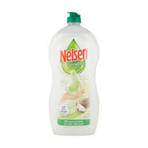 NELSEN Piatti Karite Sensitive 900ml
