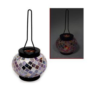 NEO Lanterna Mosaico Tea Light