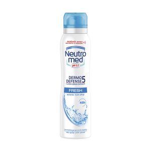 NEUTROMED Deodorante Spray Dermo Defense5 Fresh 150 ML