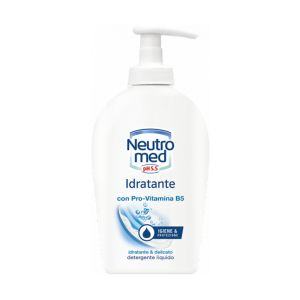 NEUTROMED Detergente Liquido Idratante 300 ML