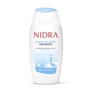 NIDRA Doccia Schiuma Latte 250 ML