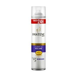 PANTENE Lacca Corpo Volume 250ml