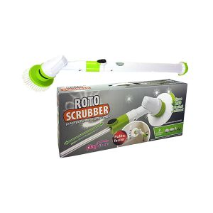 PLAYTIME Spin Scrubber