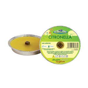 RISPARMIO CASA Fiaccola Citronella 11cm