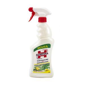 SANITINA Sgrassatore Igienizzante 750ml Limone