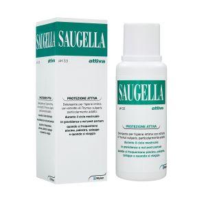 SAUGELLA Intima Attiva 250 ML
