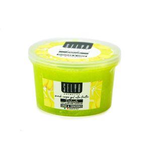 SELYA Scrub Corpo alla Frutta Lime e Zenzero 250ml