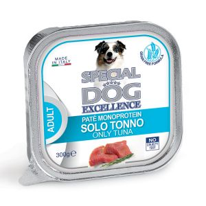 SPECIAL DOG Exellence Patè Tonno 300gr