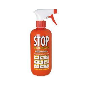 STOP Spray Multi insetto Insetticida 375ml