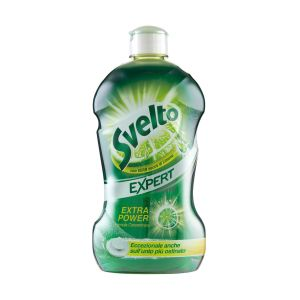 SVELTO Gel Extra Power Limone 450ml