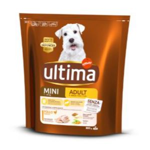 ULTIMA Dog Mini Adult 800gr