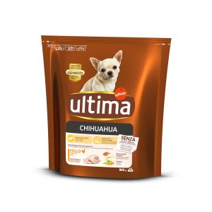 ULTIMA DOG Mini Chihuahua 800 gr