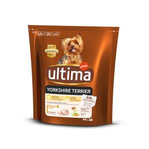 ULTIMA DOG Mini Yorkshire 800 gr