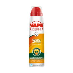 VAPE Derm Scudo Attivo Spray 100 ml