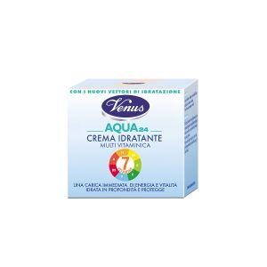 VENUS Aqua 24 Idratante Multivitaminica 50 ML
