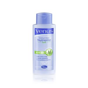 VENUS Crema Fluida Soft 250 ML