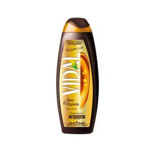 VIDAL Bagnodoccia Olio di Argan 500ml