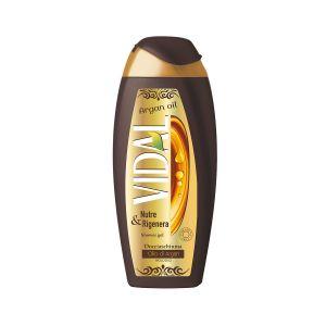 VIDAL Docciaschiuma Olio di Argan 250ml