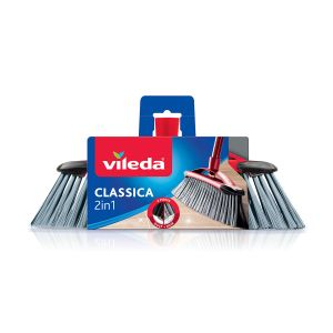 VILEDA Scopa 2in1 Classica