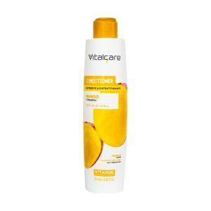 VITALCARE Balsamo Vitamins Nutriente e Ristrutturante al Mango 250 ML