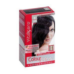 VITALCARE Colour Shine Castano Scuro 03