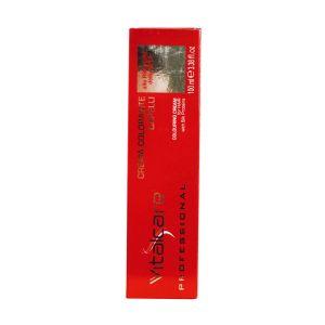 VITALCARE Crema Colorante Capelli 1 Nero