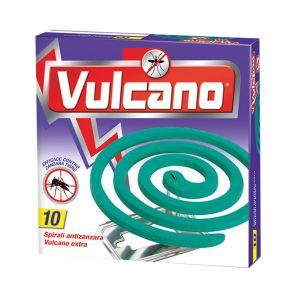 VULCANO Spirali Anti Zanzare 10pz