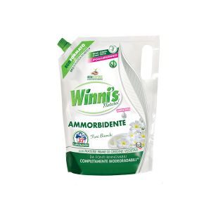 WINNI'S Ammorbidente Concentrato Ecoformato 32 Misurini 800ML