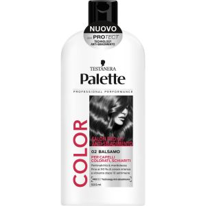 SCHWARZKOPF Palette Balsamo Color capelli colorati 500 ML