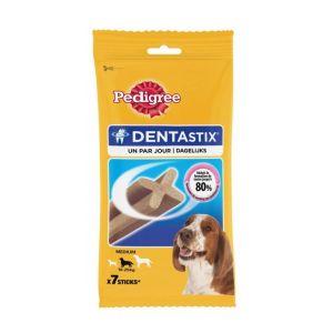 PEDIGREE Dentastix Medium 7pz 180gr