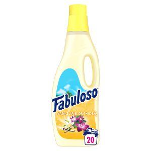 FABULOSO Ammorbidente Vaniglia 1.5L
