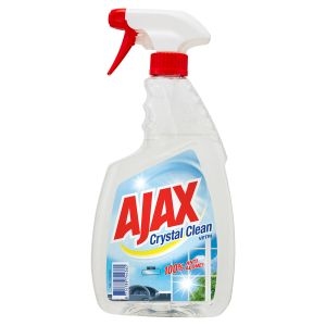 AJAX Vetri Cristal Clean 750ml