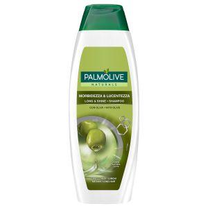 PALMOLIVE Shampoo Naturals Morbidezza & Lucentezza con Oliva 350 ML