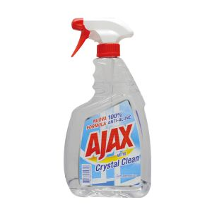 AJAX Vetri Cristal Clean 750ml