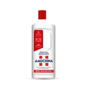 AMUCHINA Crema Gel 750ml