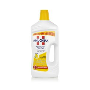 AMUCHINA Pavimenti Limoni 1000+500 ML
