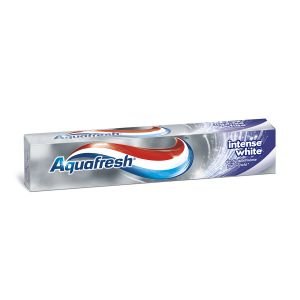 AQUAFRESH White Dentifricio 75 ML