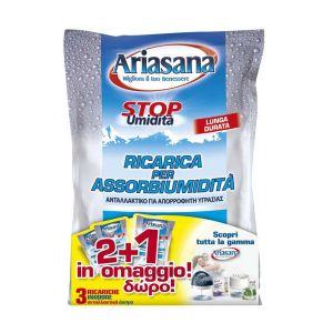 ARIASANA Ricarica Inodore 3gr 450