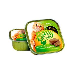 BAFFY Cat Patè Ricco di Tacchino 100 gr