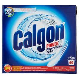 CALGON Power Polvere 3in1 2 KG